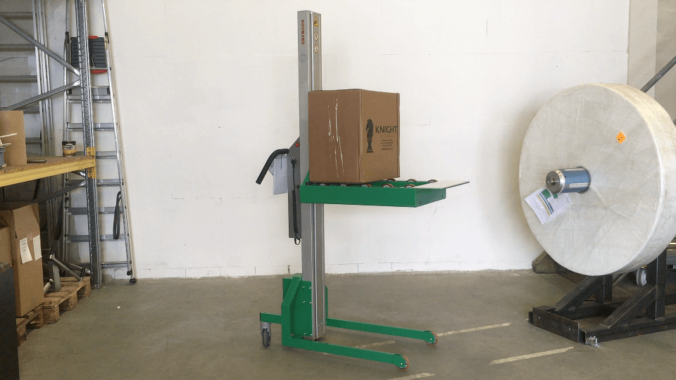Rack Server Lift